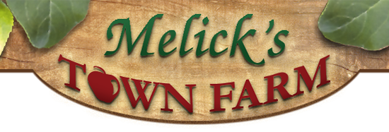 Pick Your Own Apples, Pick Your Own Peaches, & UPick Pumpkins at Melicks Town Farm in New Jersey